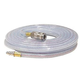 Air hose 10 m 8 bar Ferm ATA1027