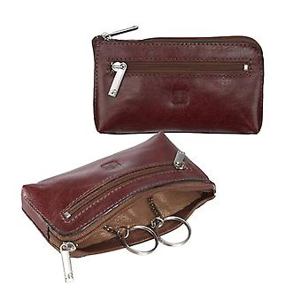 Dr Amsterdam Key holder Canyon Chestnut