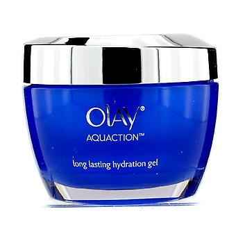 Olay Aquaction larga duración hidratación Gel 50g/1.7 oz