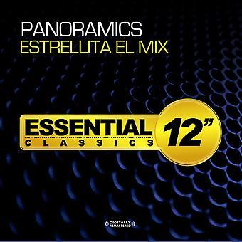 Panoramas - Estrellita El Mix USA import