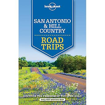 Lonely Planet San Antonio Austin & Texas Backcountry Road Trips (Travel Guide) (Paperback) by Lonely Planet Balfour Amy C. Dunford Lisa Krause Mariella St. Louis Regis Ver Berkmoes Ryan