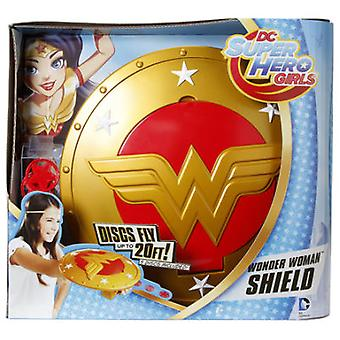 Mattel Shield Wonder Woman (Toys , Action Figures , Play Weapons And Accessories)