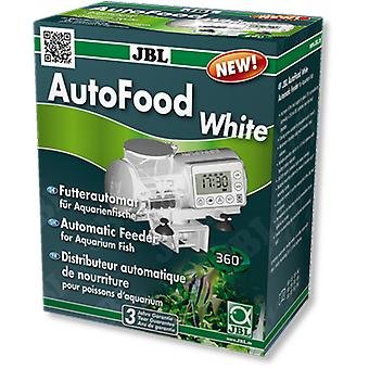 JBL AutoFood White (Fish , Aquarium Accessories , Automatic Feeders)