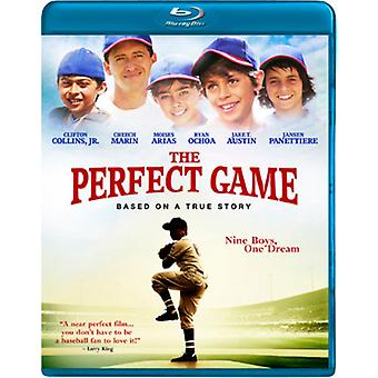 Perfekt spel [BLU-RAY] USA import