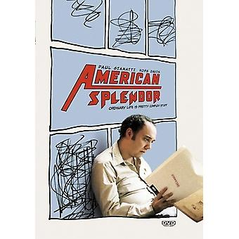 American Splendor [DVD] USA import