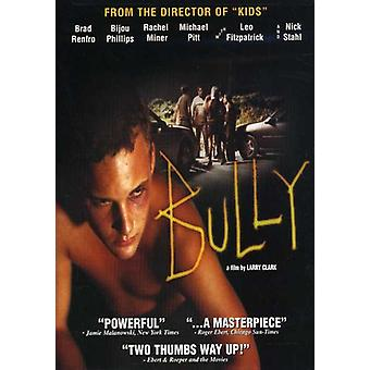 Bully [DVD] USA import