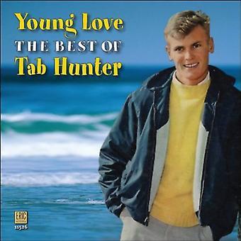 Fanen Hunter - unge kærlighed: Bedste af fanen jæger [CD] USA importerer