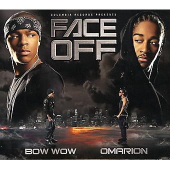 Bow Wow/Omarion - Face Off [CD] USA import