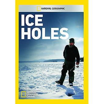 Importer des trous de glace [DVD] é.-u.