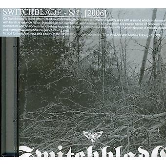 SwitchBlade - Switchblade [CD] USA importerer