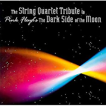 Tribute to Pink Floyd - The String Quartet Tribute to Pink Floyd's the Dark Side of the Moon [CD] USA import