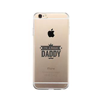 I'm A Proud Daddy Gmcr Phone Case
