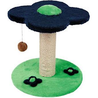 Freedog Flower Fun I 35x35x34cm for cats (Cats , Toys , Scratching Posts)