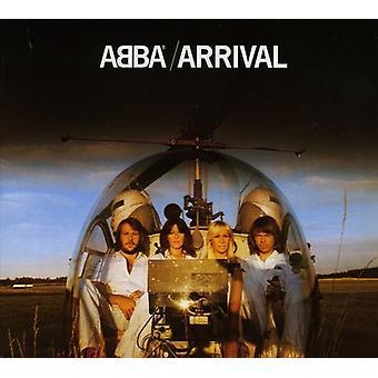 Abba - ankomst [CD] USA importerer