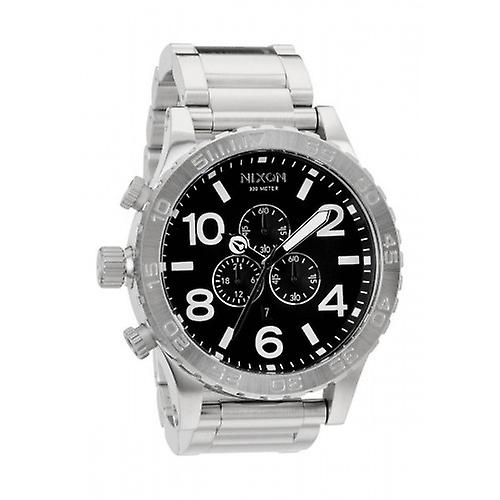 Nixon The 51-30 Chrono - Black