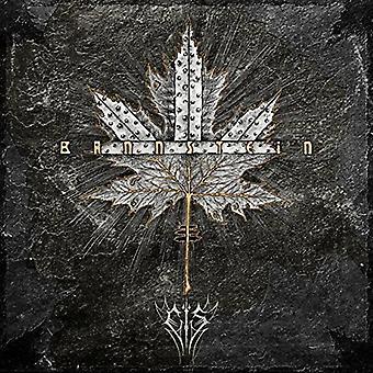 Eis - Bannstein [CD] USA import
