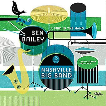 Ben Bailey & de Nashville Big Band - A vogel in de Hand [CD] VS importeren