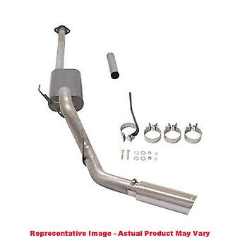 Flowmaster Exhaust System - Force II 817727 409SS Fits:FORD  2015 - 2015 F-150