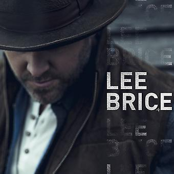 Brice*Lee - Lee Brice [CD] USA import
