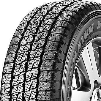 Winter tyres Firestone Vanhawk Winter ( 235/65 R16C 115/113R )