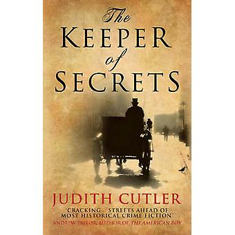 The Keeper of Secrets 9780749079123 by Judith Cutler