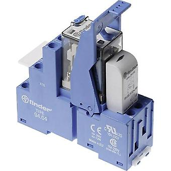 Relay component 1 pc(s) Finder 58.34.9.110.5050 Nominal voltage: