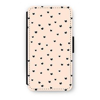 Samsung Galaxy A5 (2015) Flip Case - Little cats