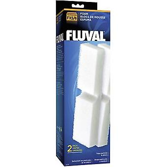 Aquarium replacement foam pre-filter FX6 Fluval A228