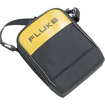 Fluke C115 Meter pouch, case Compatible with (details) Fluke digital multimeter of 20, 70, 11X, 170 series and other sim
