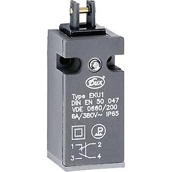 Limit switch 380 Vac 6 A Pull actuator momentary S