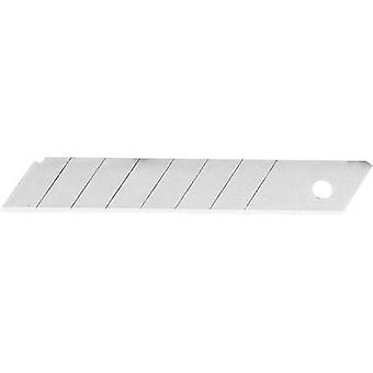 Spare blades 18 mm, 10 strips = 70 blade elements 803405
