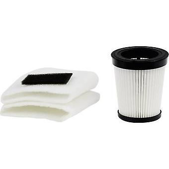 Vacuum cleaner filter Dirt Devil Set 4-delig voor Centrino