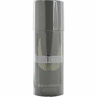 Paco Rabanne Invictus desodorante Spray 150ml