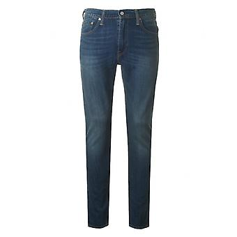 Levi's Red Tab 512 Slim Tapered Fit Jeans