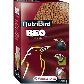 Versele Laga Nutribird Beo Komplet for Mainas and Other Large Birds (Birds , Bird Food)