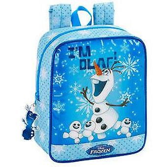 Safta Olaf backpack Nursery (Babies and Children , Toys , School Zone , Backpacks)