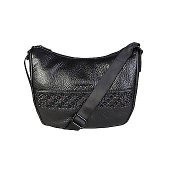Blu Byblos Women Crossbody Bags Black