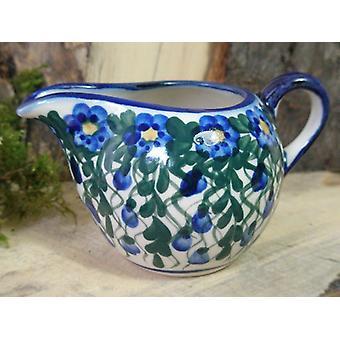 Bolesławiec Krug, max. 200 ml, 44 - Bunzlau pottery tableware - BSN 6648