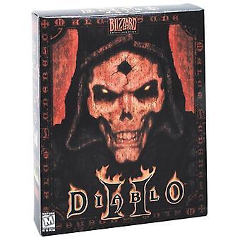 Diablo II spil-fabrikken forseglet