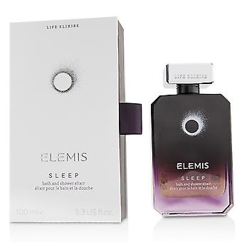 Elemis Life Elixirs Sleep Bath & Shower Oil 100ml/3.3oz
