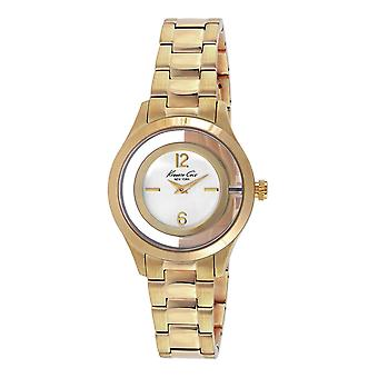 Kenneth Cole New York women's wrist watch analog stainless steel KC4942