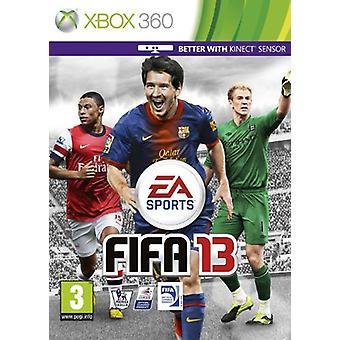FIFA 13 - Standard Edition (Xbox 360)