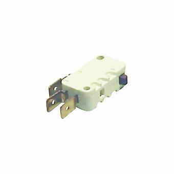 Microinterruptor de Electrolux