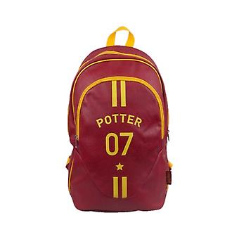 Officielle Harry Potter Quidditch rygsæk