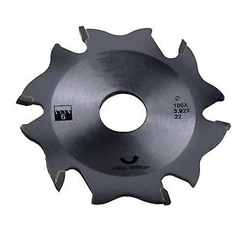 Ferm BJA1005 Glass cutter