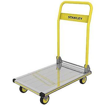 Carro plataforma plegable aluminio capacidad (máx.): 150 kg