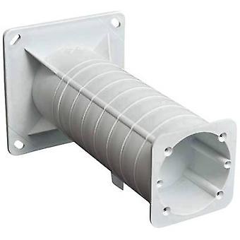 KOPOS KEZ KB Insulated junction box (W x H x D) 120 x 120 x 200 mm