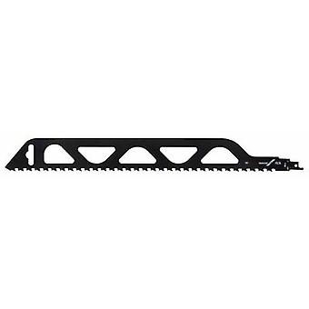 Sabre saw blade S 2243 HM - Special for Brick Bosch Accessories 2608650356 Saw blade