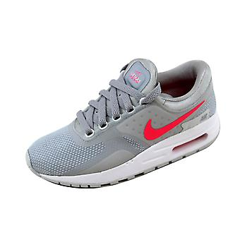 Nike Air Max Zero Essential Wolf Grey/Racer Pink-White 881229-003