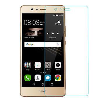 Huawei P9 Lite écran protecteur 9 H stratifié verre réservoir protection verre trempé, verre